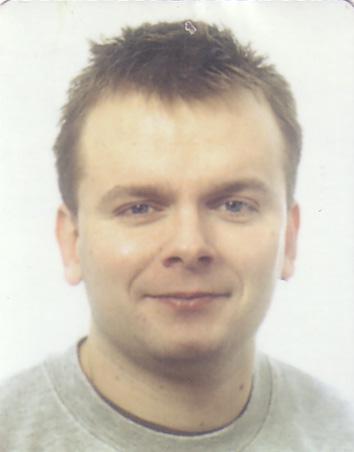 Tim Kolditz