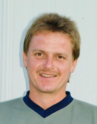 Mike Bergmann