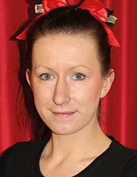 Claudia Bratke
